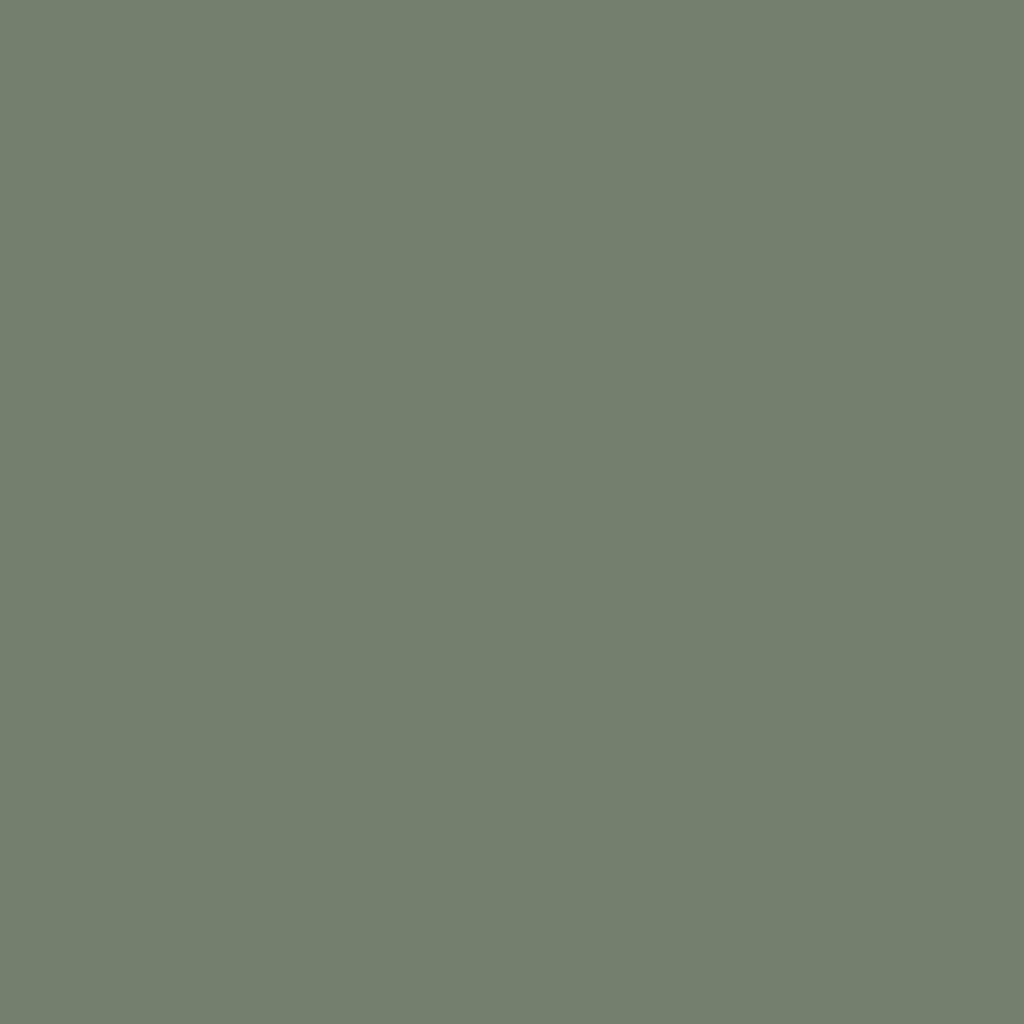 Wandfarbe - Farrow & Ball - Card Room Green