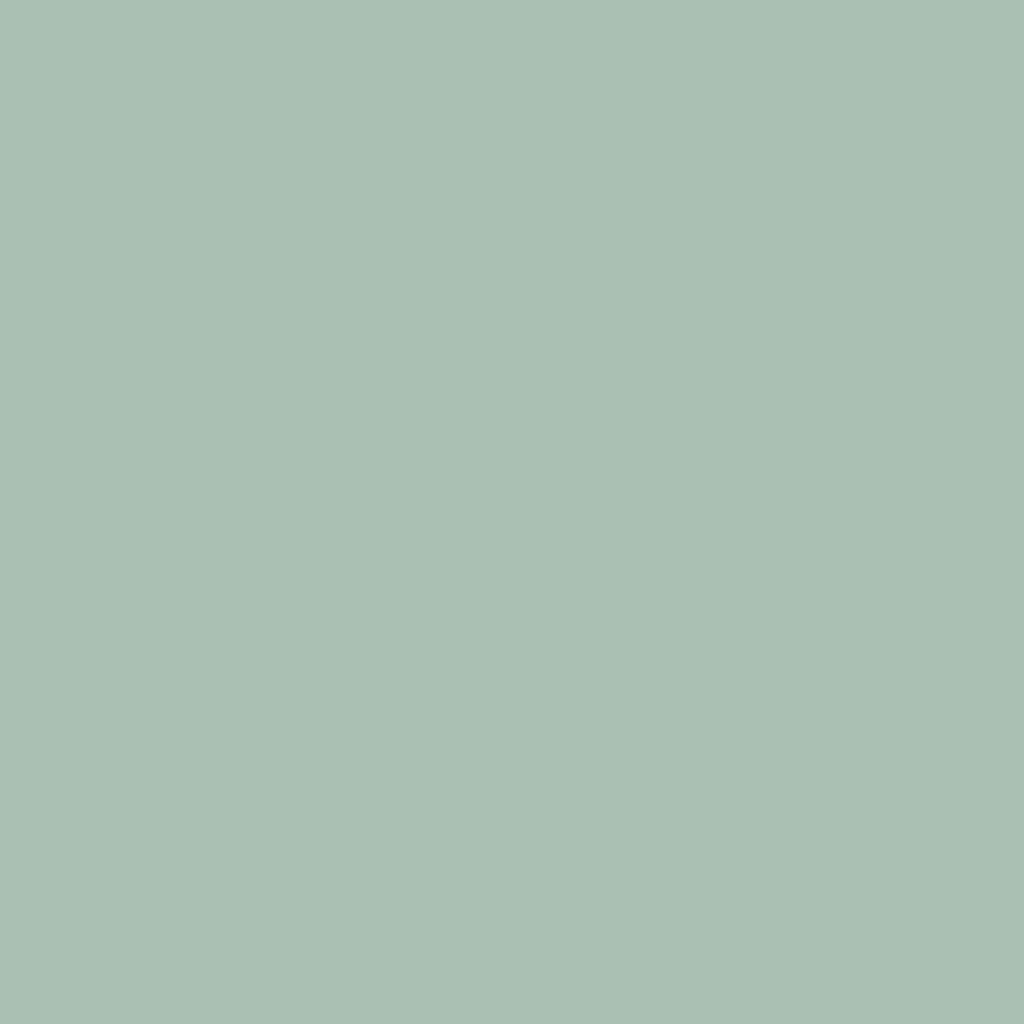Wandfarbe - Farrow & Ball - Green Blue