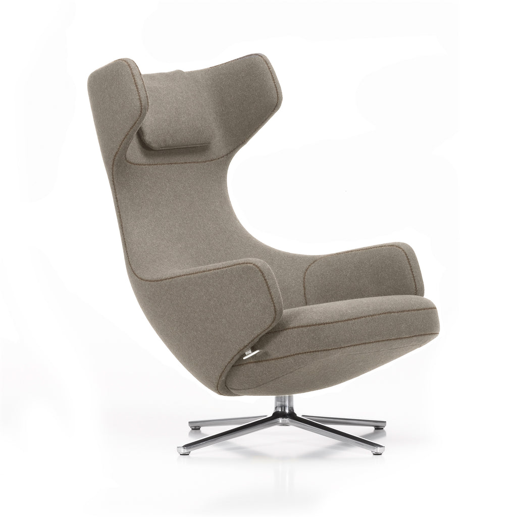 Sessel | Sessel | Grand Repos - Cosy 02 Fossil von Vitra online kaufen bei LIVINGforme.