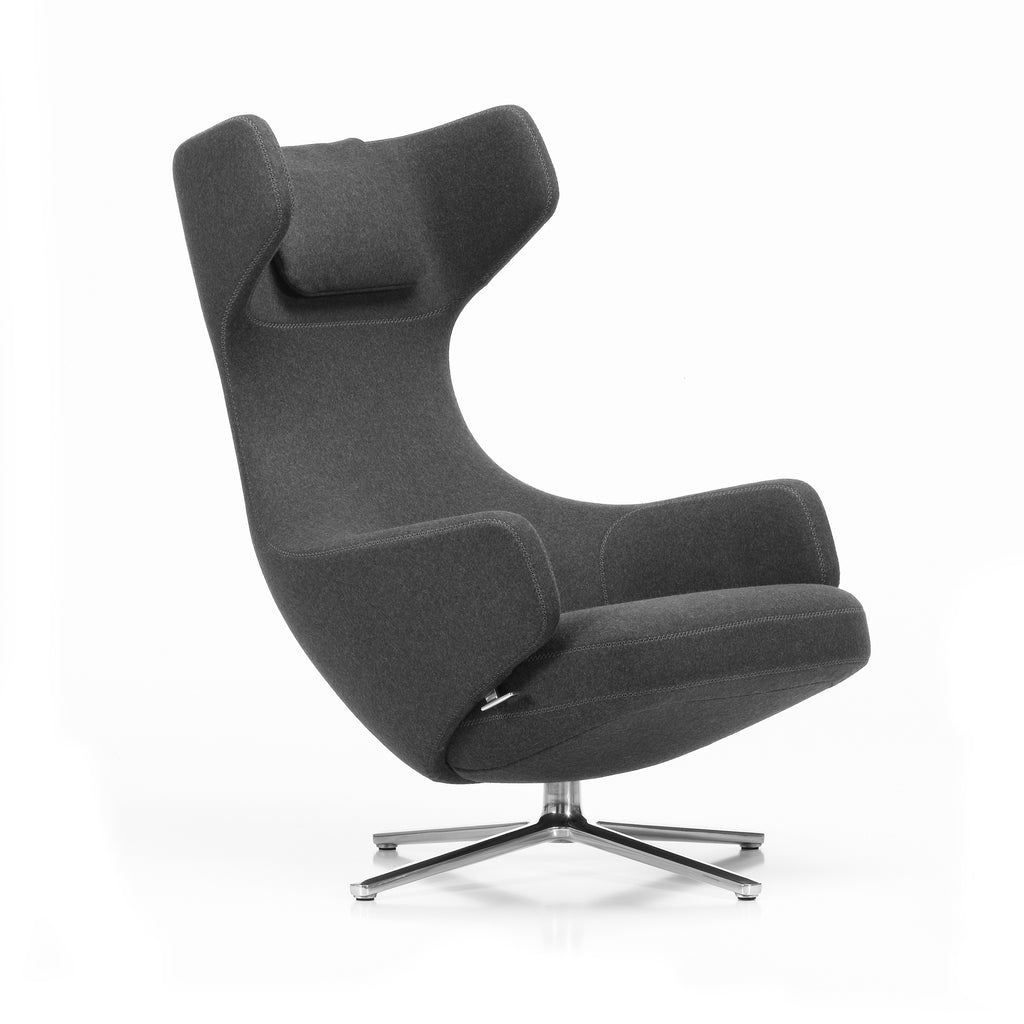 Sessel | Sessel | Grand Repos - Cosy 10 Classic Grey von Vitra online kaufen bei LIVINGforme.