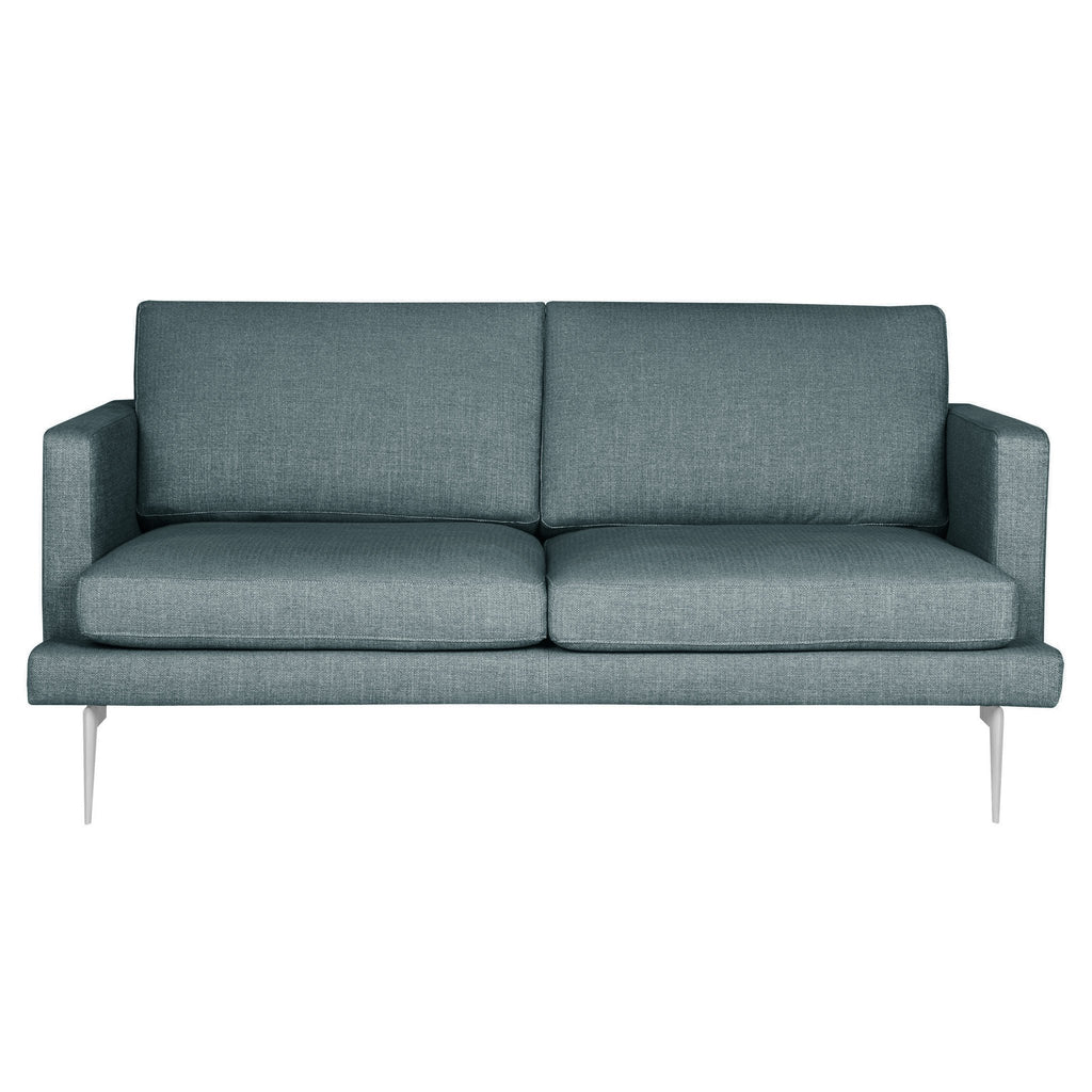 Einzelsofa | Sofa | Ludvig - Divine Light Blue von made for Living online kaufen bei LIVINGforme.
