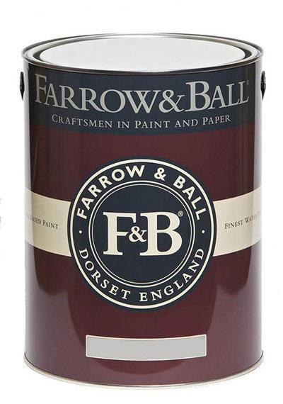 Wandfarbe | Wandfarbe - Farrow & Ball - Picture Gallery Red -  von Farrow & Ball online kaufen bei LIVINGforme.
