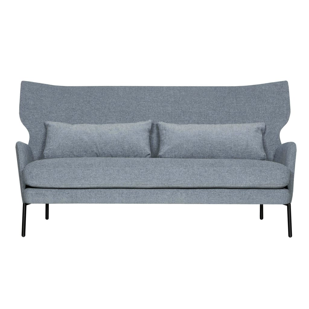 Sofa | Liva - King Light Blue - Sofa