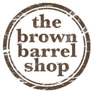 The Brown Barrel