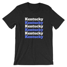 Load image into Gallery viewer, Kentucky Scrolling T-Shirt -  - The Brown Barrel
