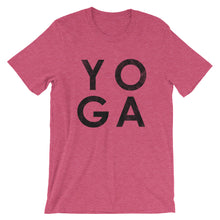 Load image into Gallery viewer, YOGA T-Shirt - T-Shirt - The Brown Barrel