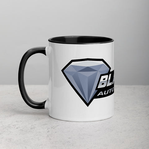 Blackrock Auto Detail Coffee Mug
