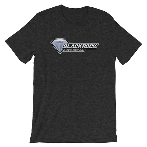 Blackrock Auto Detail T-Shirt