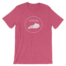 Load image into Gallery viewer, Local KY T-Shirt - T-Shirt - The Brown Barrel