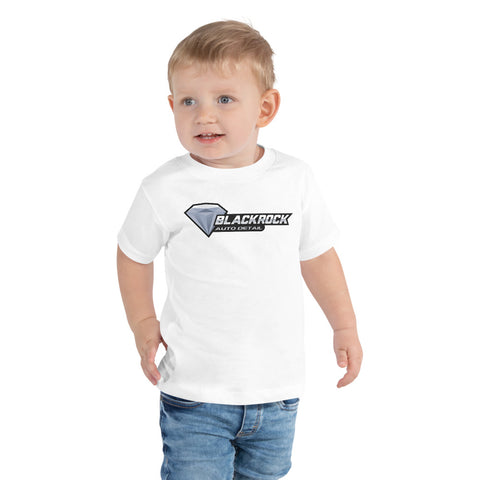 Blackrock Auto Detail Toddler Tee