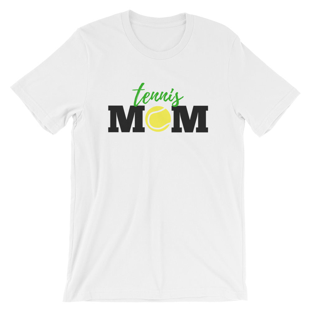 Tennis Mom T-Shirt - T-Shirt - The Brown Barrel