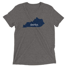 Load image into Gallery viewer, Derby T-Shirt - T-Shirt - The Brown Barrel