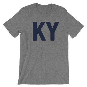 KY T-Shirt - T-Shirt - The Brown Barrel