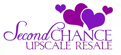 Second Chance Upscale Resale