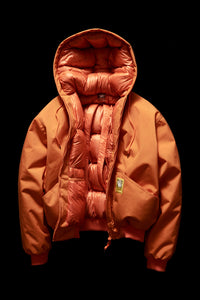 DOWN BOMBER- ORANGE