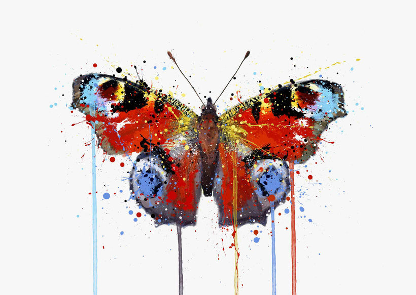 Insects Wall Art Prints