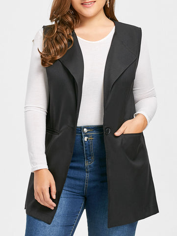 Women's Clothing - Women's Outerwear - Women's Vests & Waistcoats