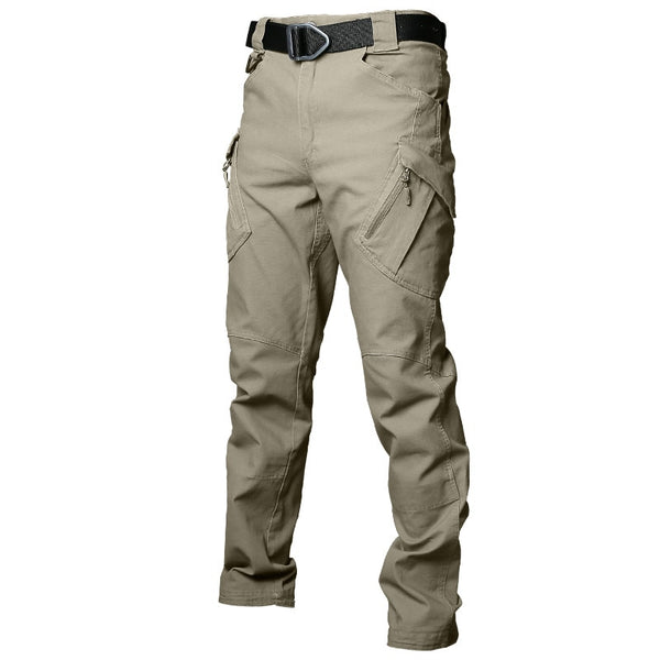 New tactical trousers men's casual trousers