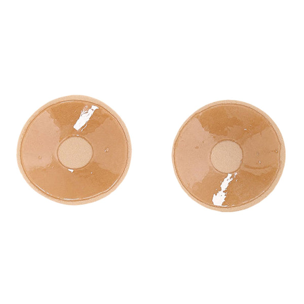 Round Shape Nipple Sticker