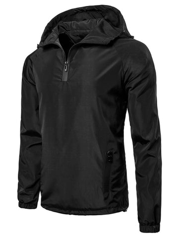 Men's Clothing - Men's Outerwear -