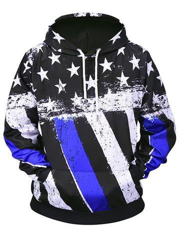 Men's Clothing - Men's Hoodies & Sweatshirts -