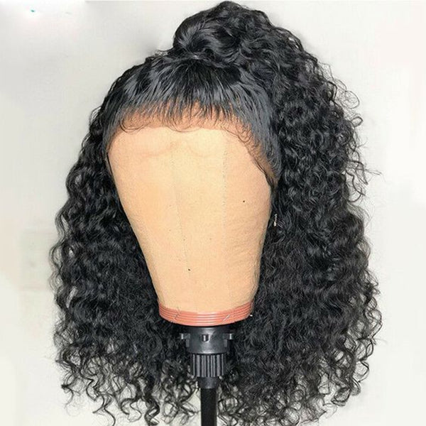 360 Lace Front Wig wavy lace front hairpiece