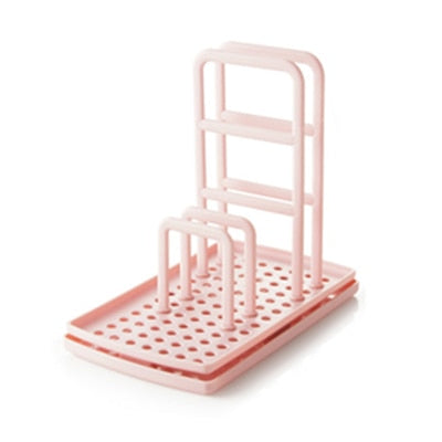 Storage rack vertical sponge rack multi-function storage box home kitchen accessories