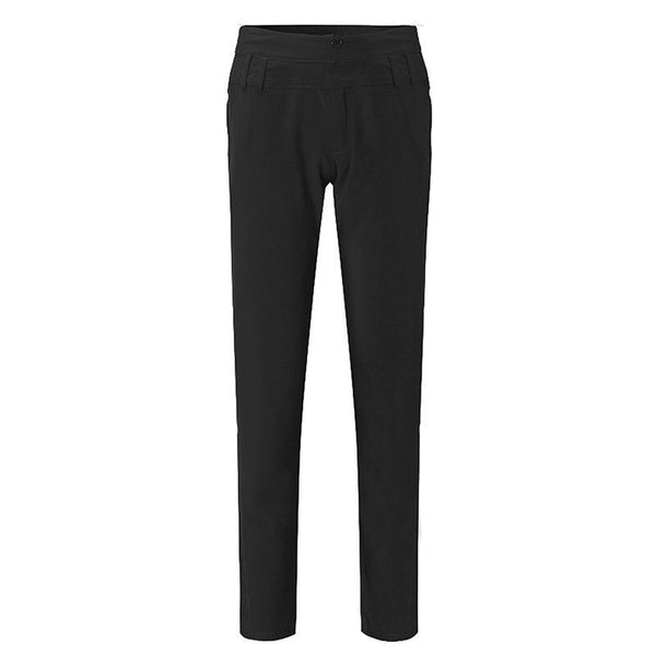 [图片尺码表]Clothing, Shoes & Accessories/Women's Clothing/Pants---Women High Waist Buttons OL Ladies Long Pants Skinny Leggings Pencil Trousers Plus Size