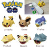 Pokemon Go Cable Protector USB Charging Cable Bite Cosplay Props Take A Bite Pikachu Cable Chompers Protective Case Cute Gift