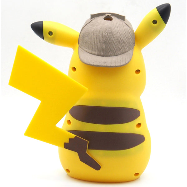 Costumes|||Cosplay|||Cosplay Accessories|||Cosplay Props===New Movie Detective Pikachu Cosplay mug cup Accessories
