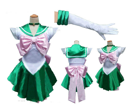 Costumes|||Cosplay|||Anime Merchandise|||Kimonos===COSFANS 2018 Pretty Guardian Sailor Moon Japanese Cartoon Movie Cosplay Girl Mercury Moon Mars Dress Pretty Soldier Sailor Moon
