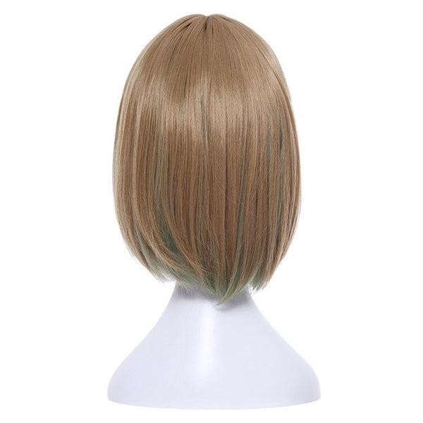 L-email wig Brand New Game SINoALICE   6 Characters Heat Resistant Synthetic Hair Perucas  Wig