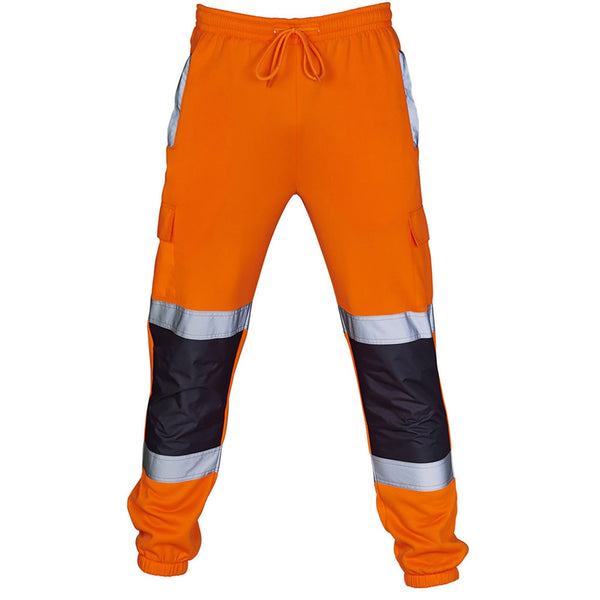 Men's jogging pants sports casual pants