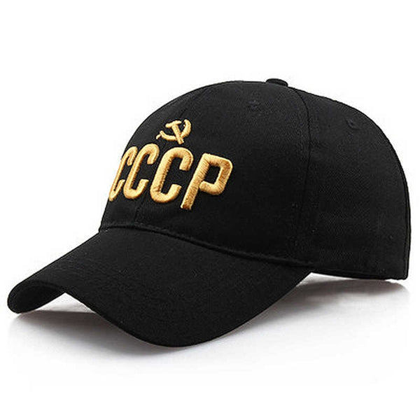 3D Letter Embroidered Hip Hop Cap Casual Baseball Cap