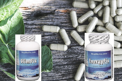 HealthyFix® Solution  7 Day Supply