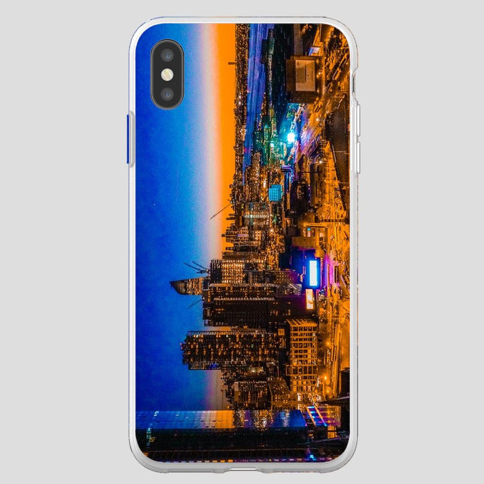 Electric High Life schoollistdone.com Premium Flexi Case iPhone XS Max