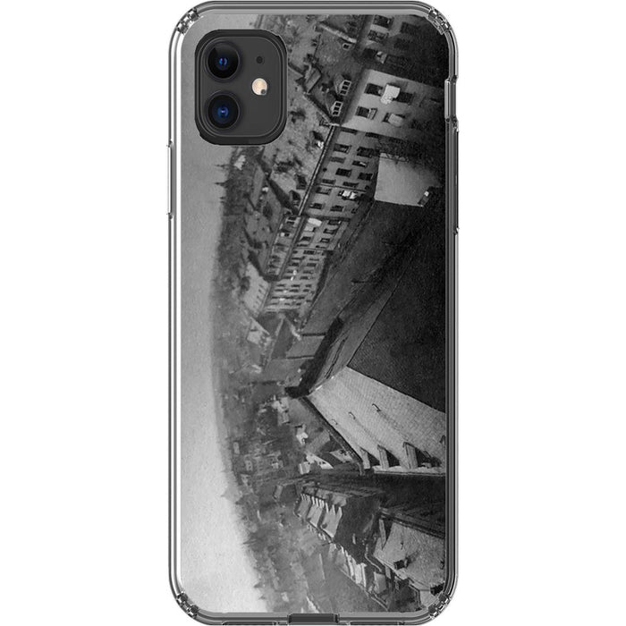 TPP schoollistdone.com Premium Glossy Clear Case iPhone 11 Pro