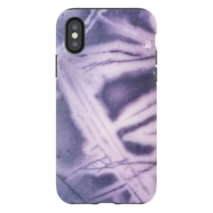 Beryllos schoollistdone.com Premium Glossy Tough Case iPhone X