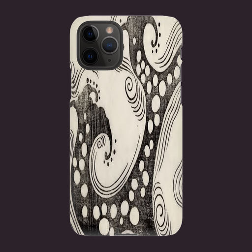 Hamonshu Phone Cases schoollistdone.com iPhone 11 Pro Premium Matte Snap Case