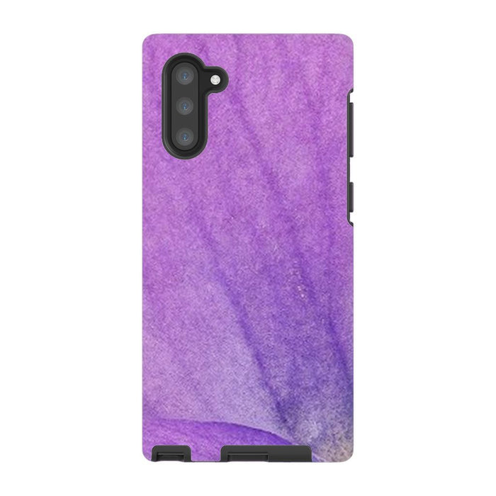 Sororia Galaxy Note 10 Premium Phone Case schoollistdone.com Premium Glossy Tough Case Samsung Galaxy Note 10