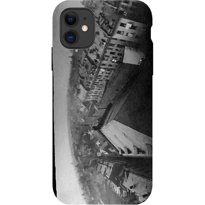 TPP schoollistdone.com Premium Flexi Case iPhone 11