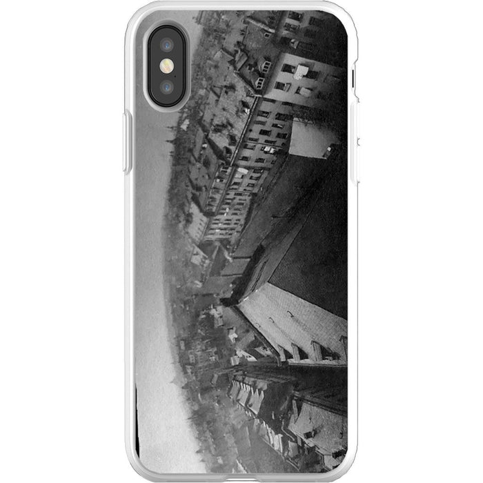 TPP schoollistdone.com Premium Flexi Case iPhone XS