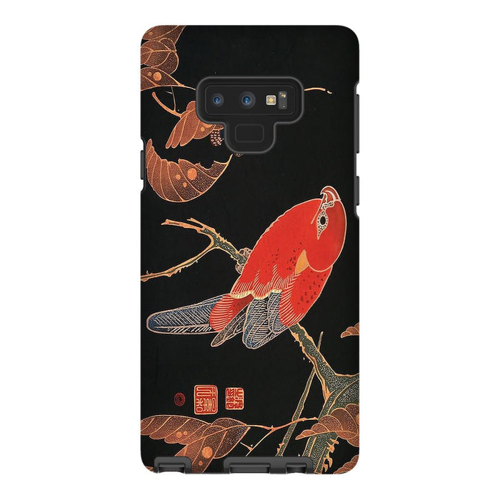 Omu schoollistdone.com Premium Glossy Tough Case Samsung Galaxy Note 9