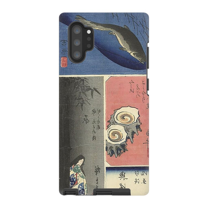 Tokaido schoollistdone.com Premium Glossy Tough Case Samsung Galaxy Note 10 Plus
