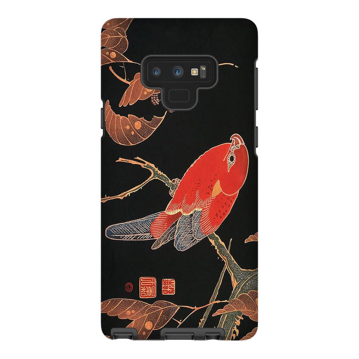 Omu schoollistdone.com Premium Matte Tough Case Samsung Galaxy Note 9