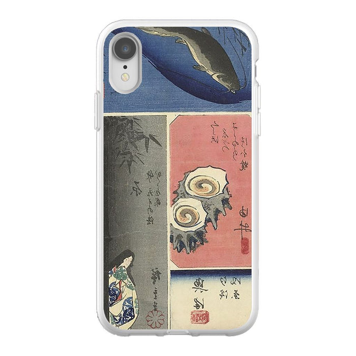 Tokaido schoollistdone.com Premium Flexi Case iPhone XR