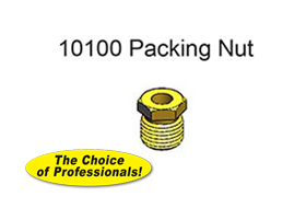 10100 PACKING NUT