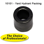 10101 - Yard Hydrant Packing for Y34, Y1, Y2, W34