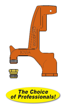 15002 Y1 Head and Nozzle Assembly