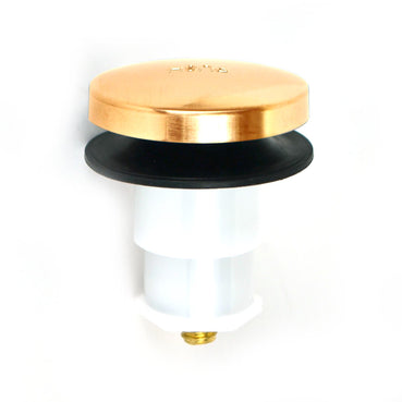 38412 - 3/8-in Foot Actuated Bathtub Stopper